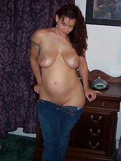 Moms Jeans Pics